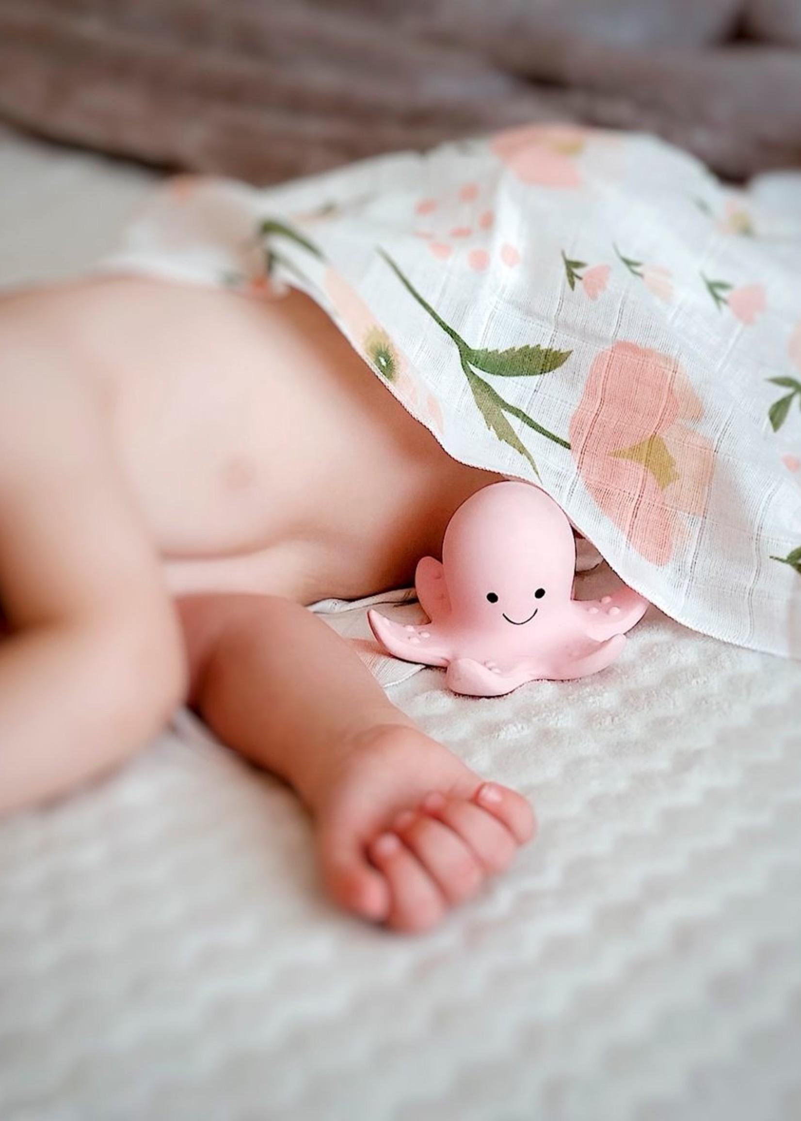 Tikiri Mijn eerste oceaandiertje - Octopus