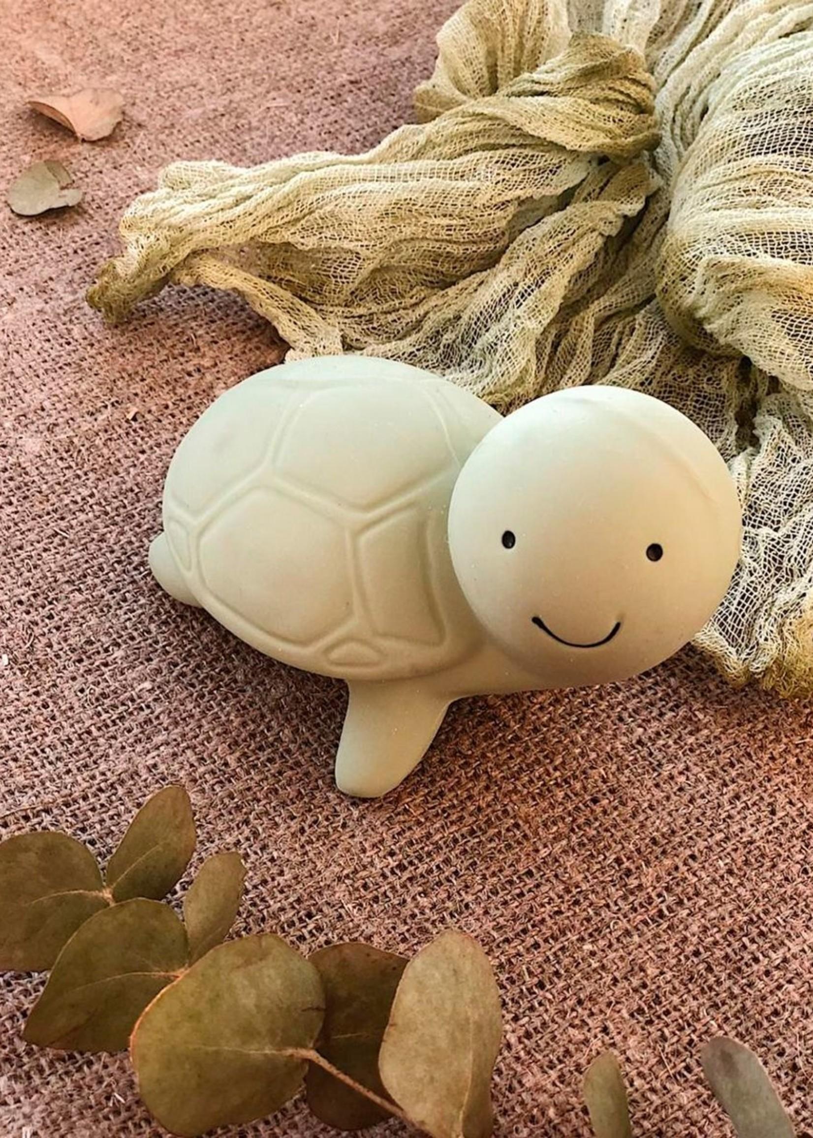 Tikiri Mijn eerste oceaandiertje - Schildpad