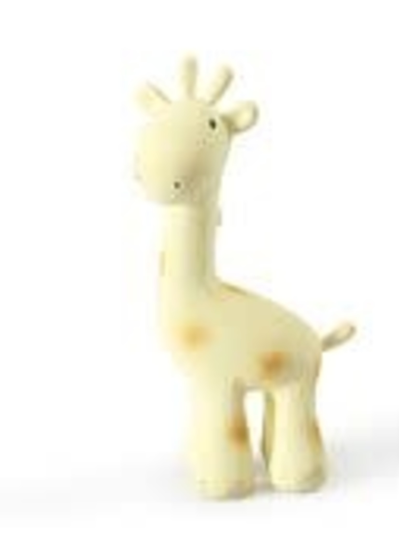 Tikiri Mijn eerste zoodiertje - Giraf