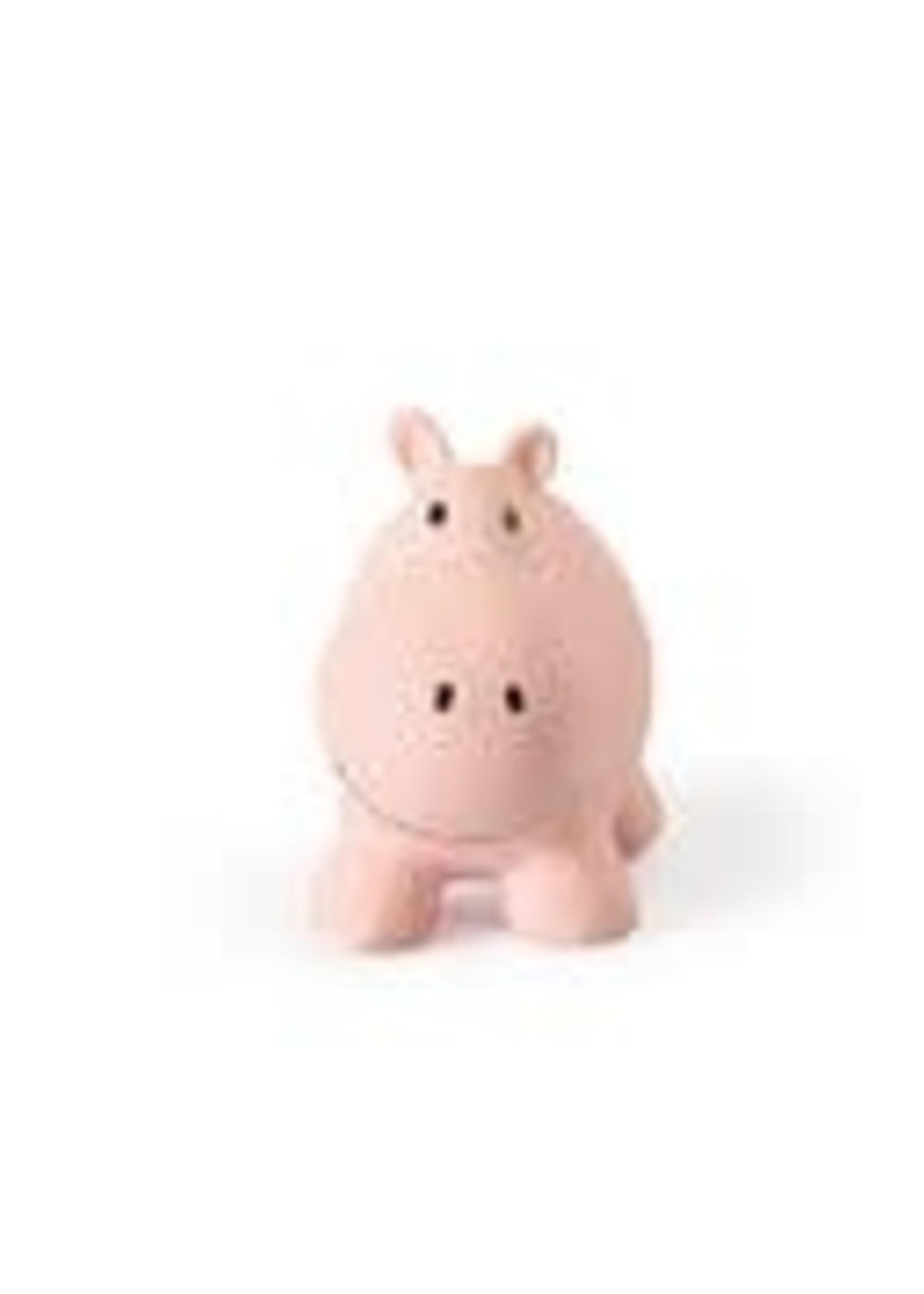 Tikiri Mijn eerste zoodiertje - Hippo het nijlpaard