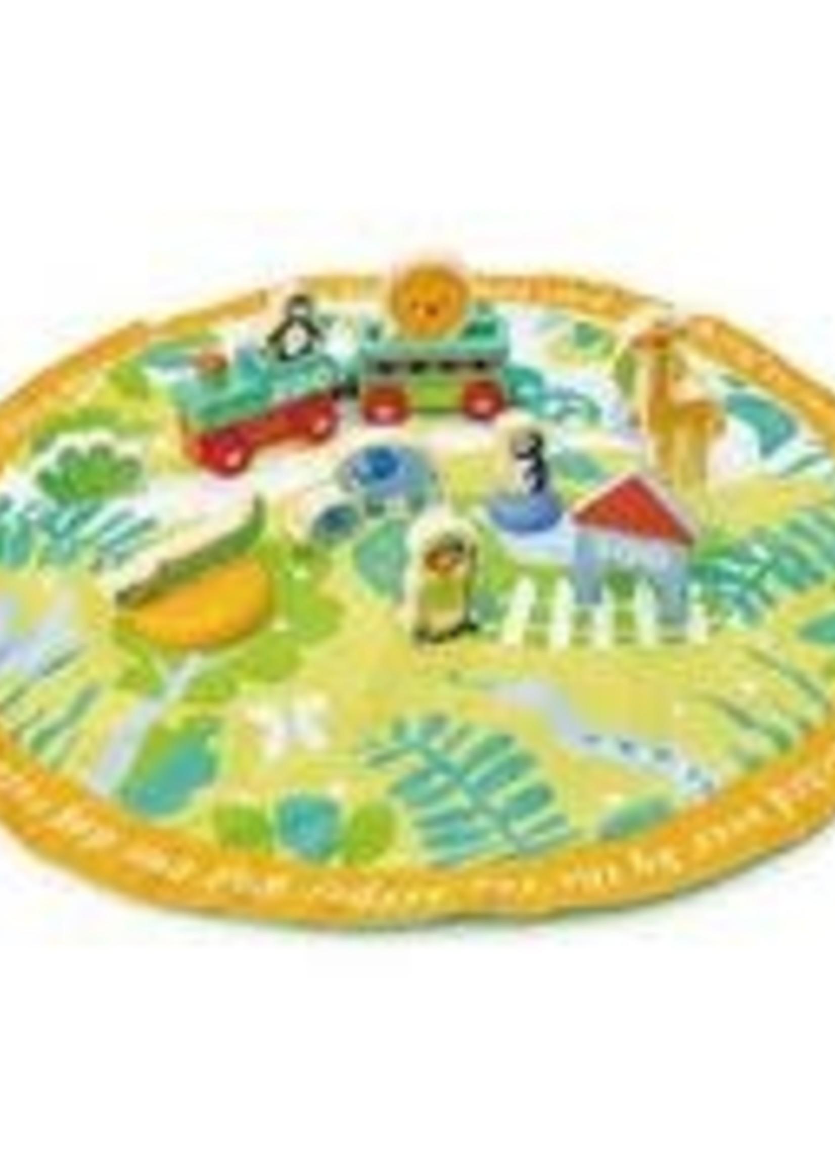 Tender Leaf Toys Speelset safaripark