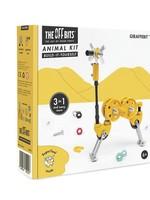 The Offbits Giraffebit - Giraf (3-in-1)