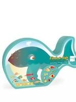 Scratch Find-a-fish - Kleurenspel
