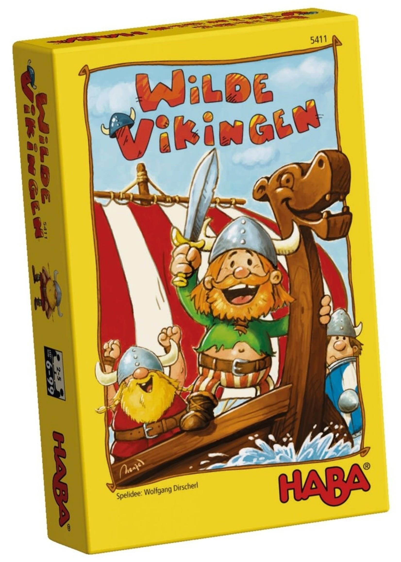 HABA Wilde Vikingen
