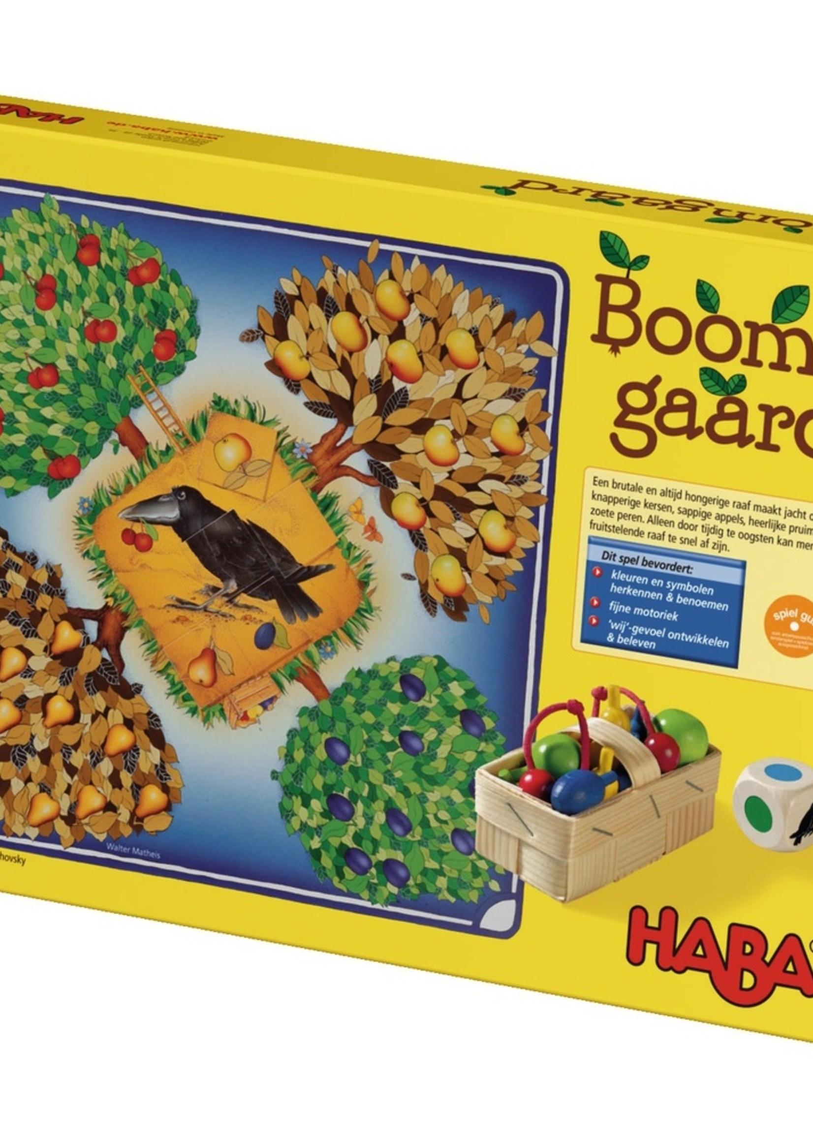 HABA Boomgaard