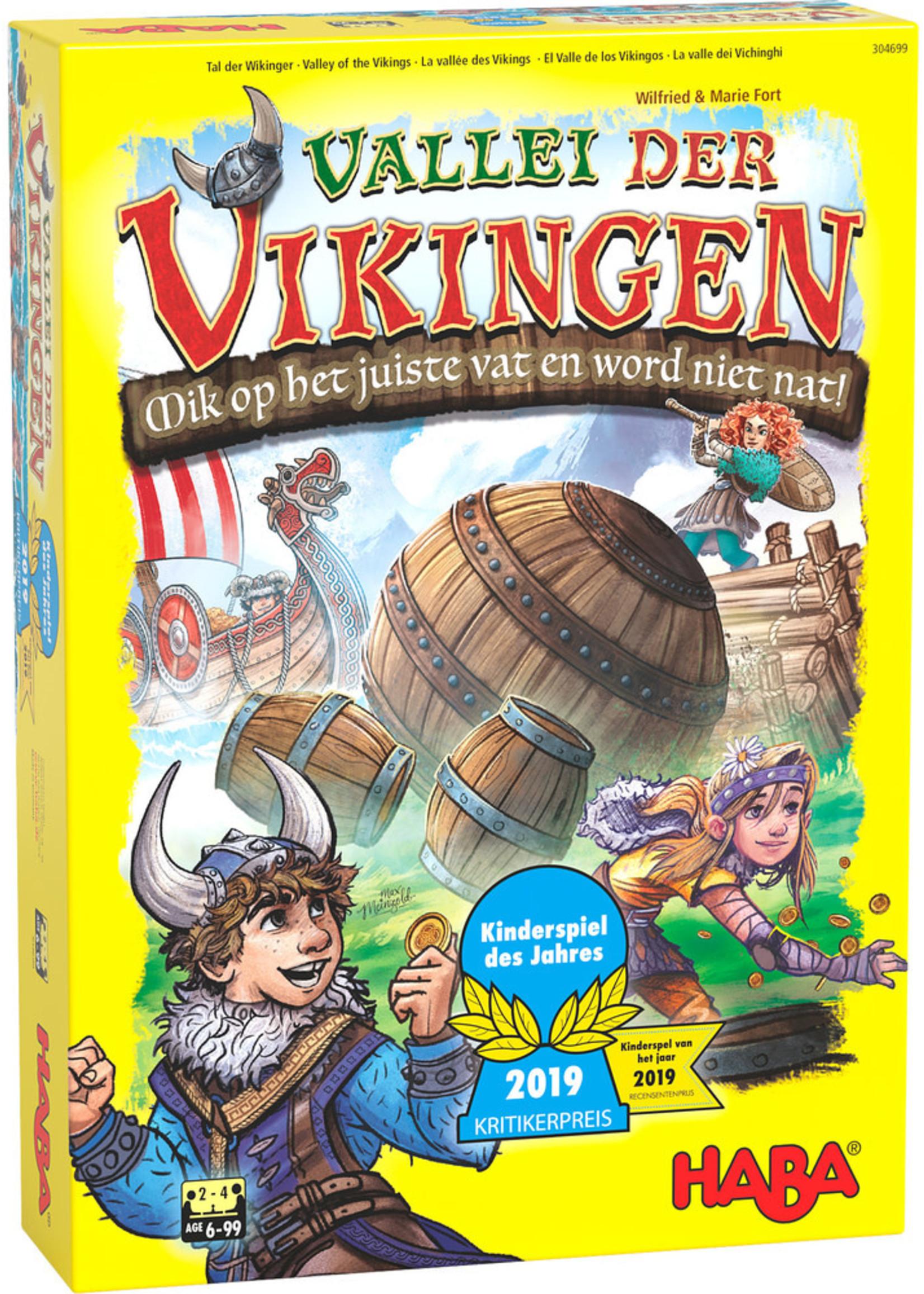 HABA Vallei der Vikingen