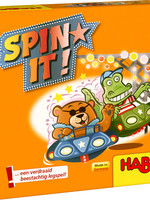 HABA Spin it!