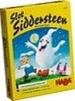 HABA Slot siddersteen - Kaartspel