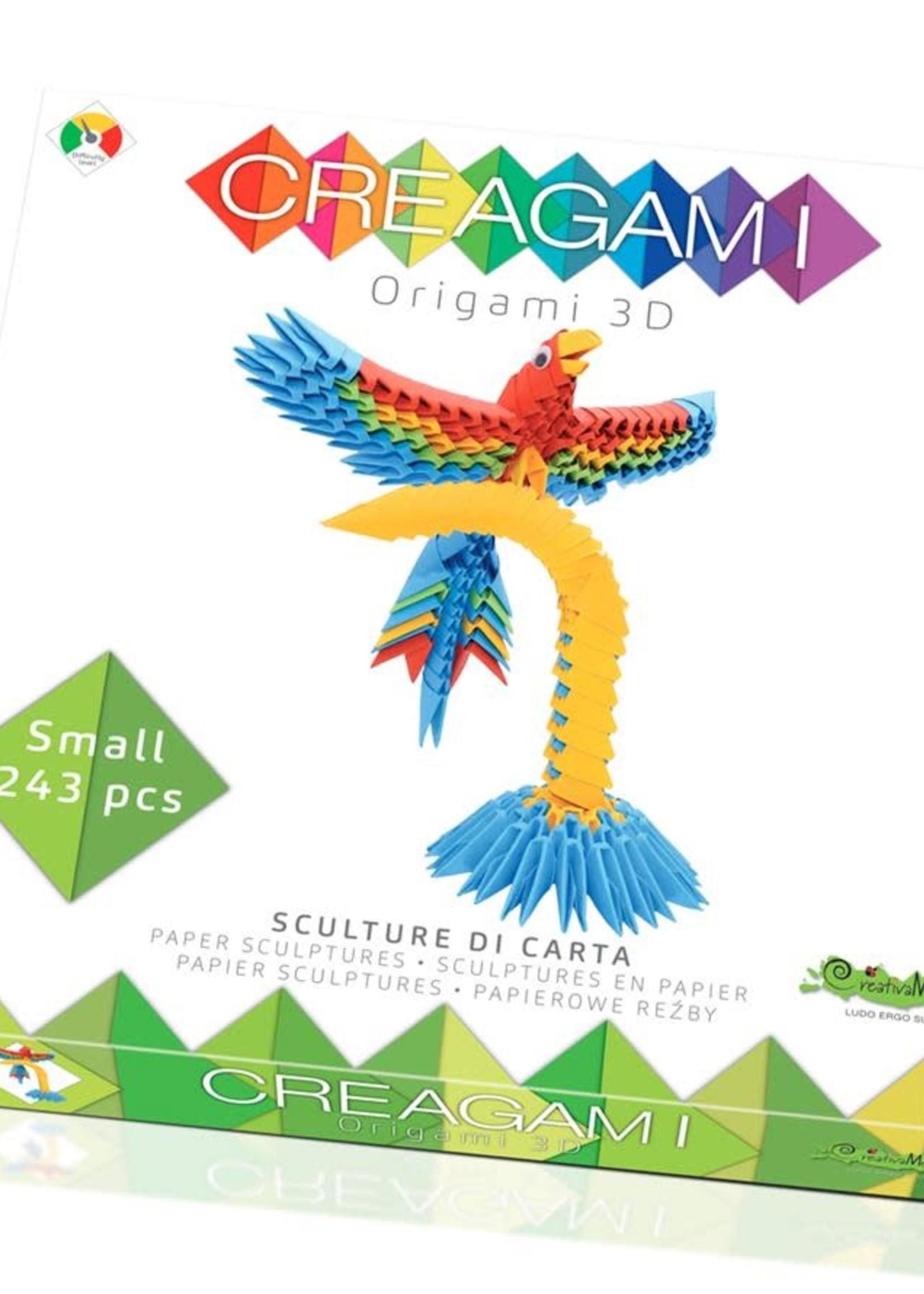 Creagami Creagami Papegaai (S)