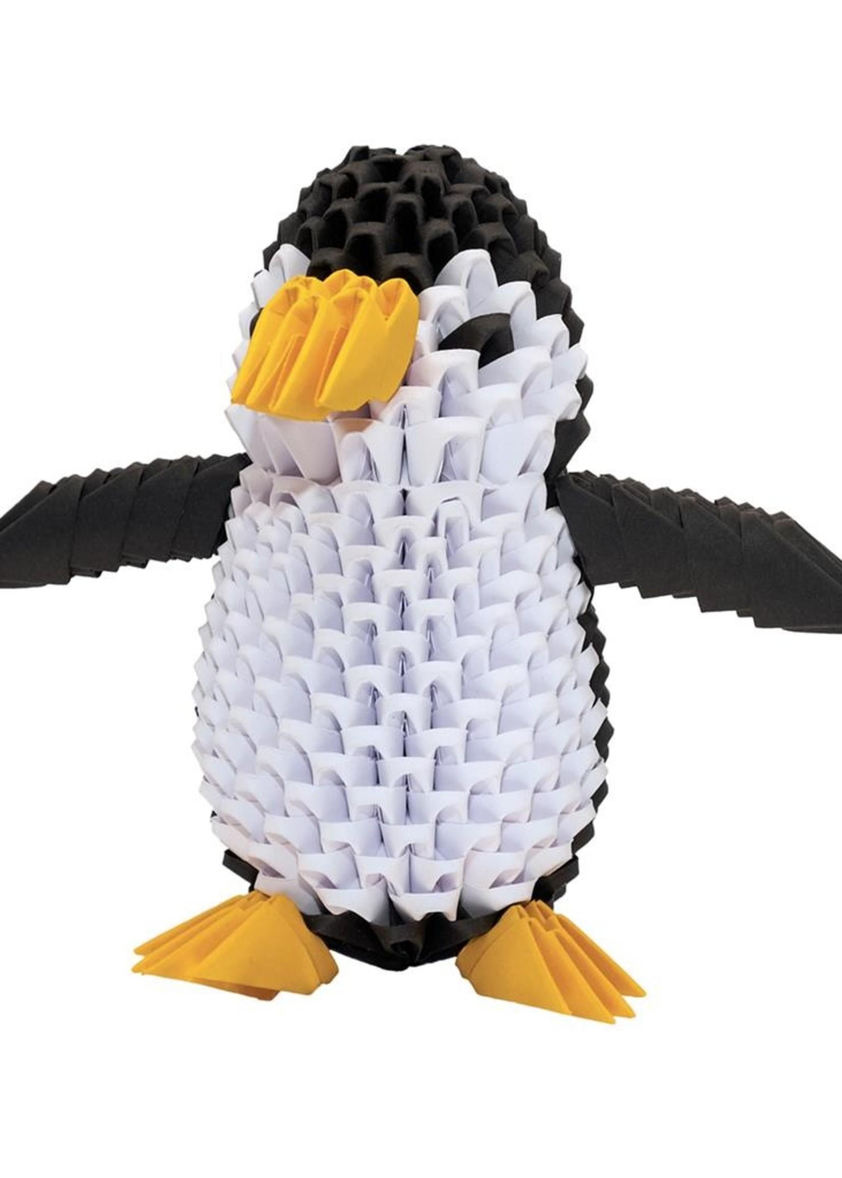 Creagami Creagami Pinguïn (M)