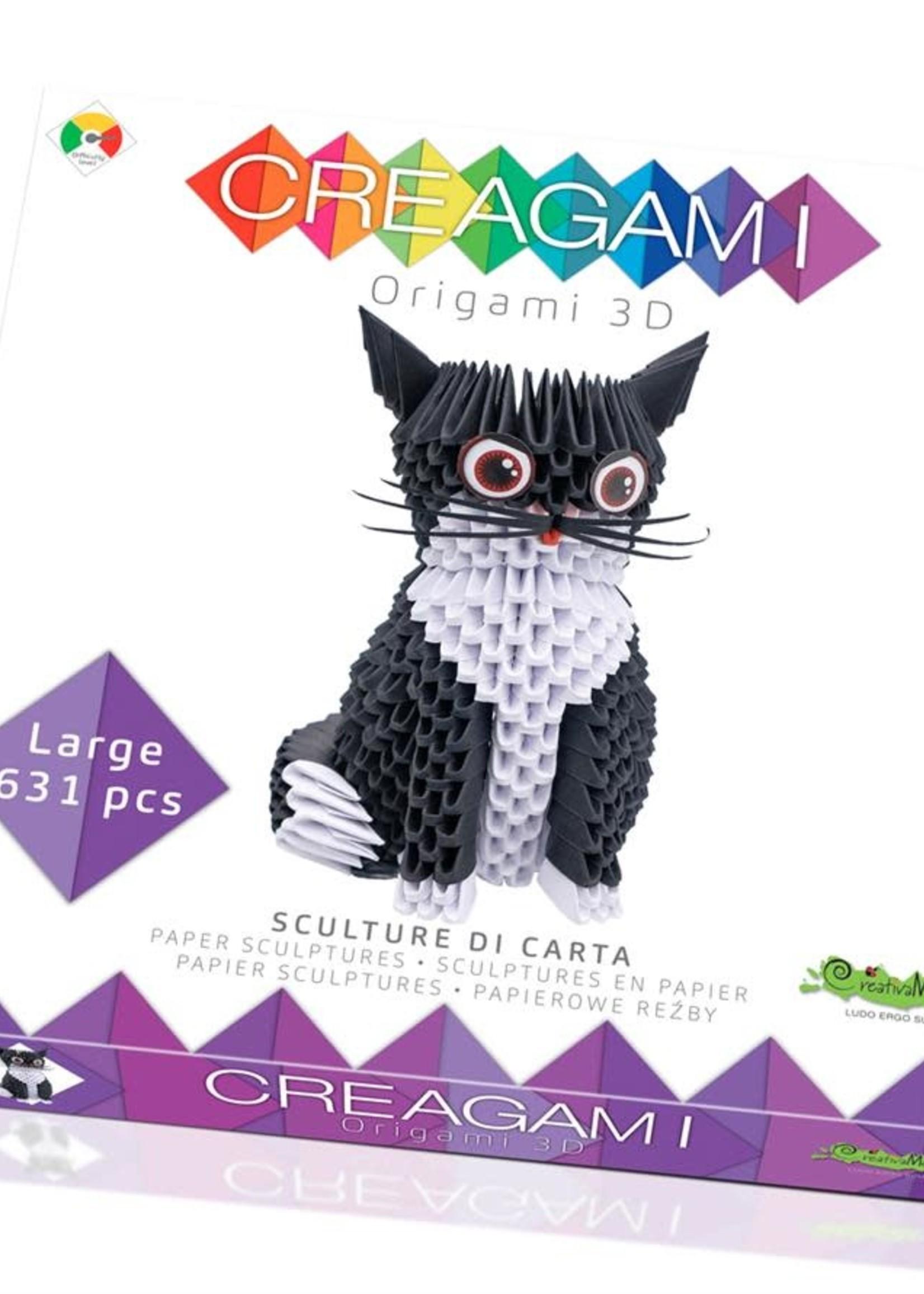 Creagami Creagami Kat (L)