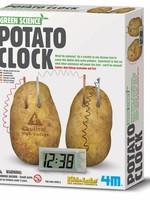 4M Bouwpakket aardappelklok