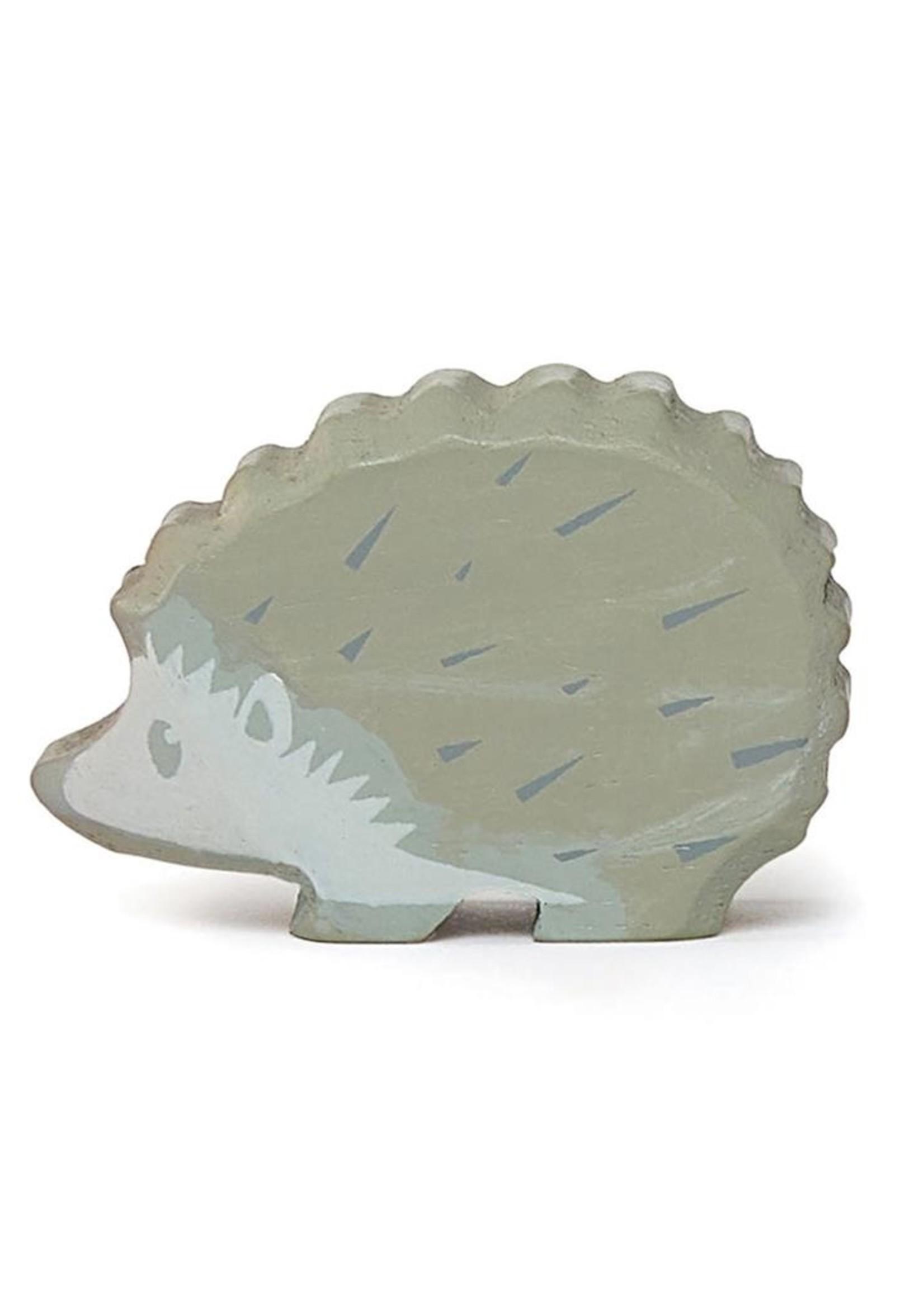 Tender Leaf Toys Houten bosdier - Egel