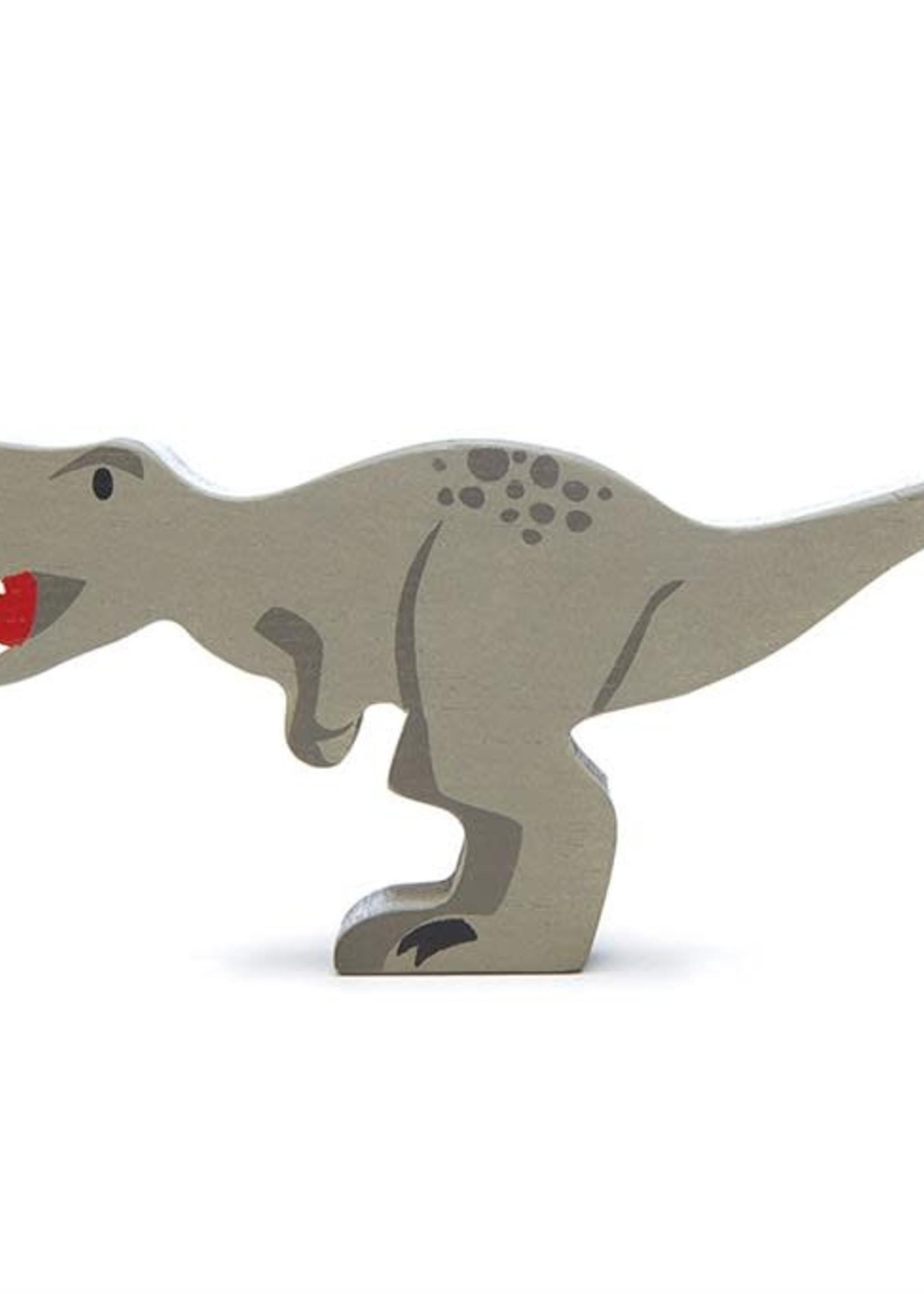 Tender Leaf Toys Houten dino - Tyrannosaurus Rex