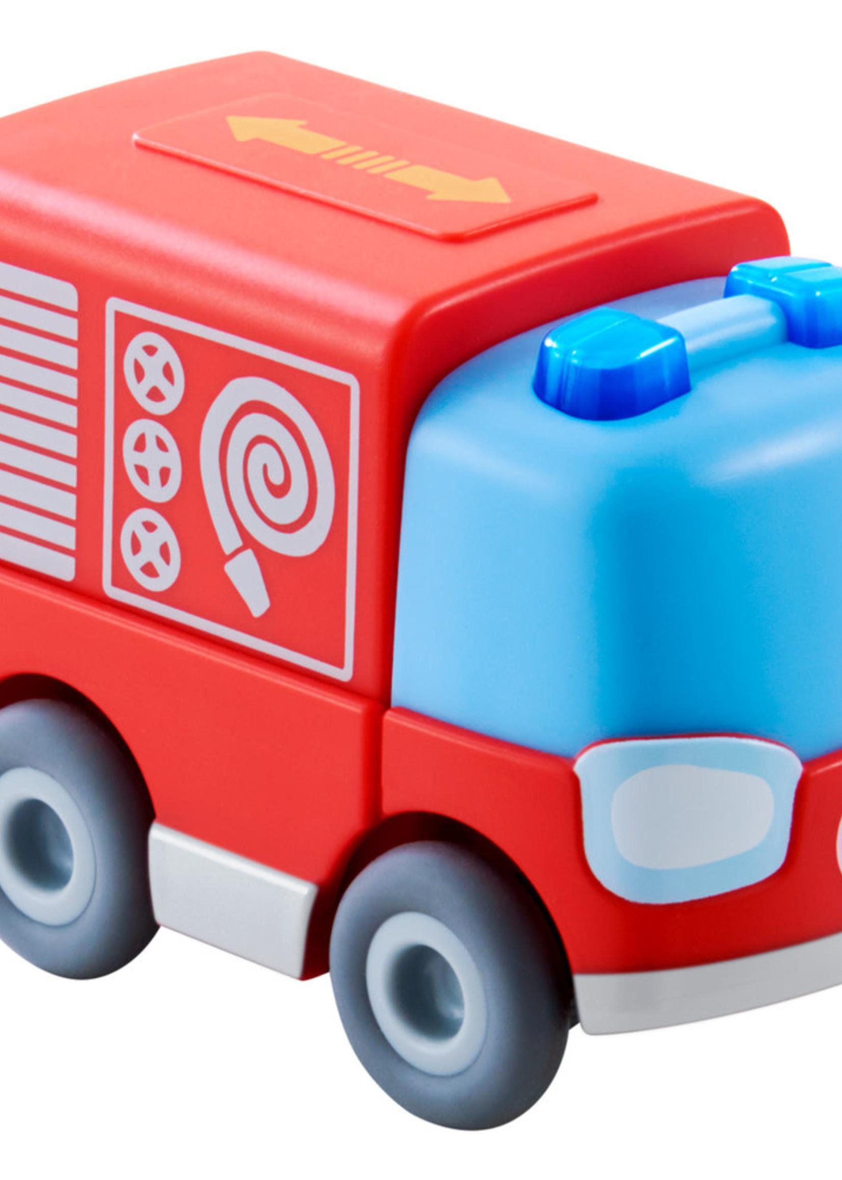 HABA Brandweerwagen op batterijen
