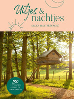 Ellen Mattheeussen Uitjes & nachtjes