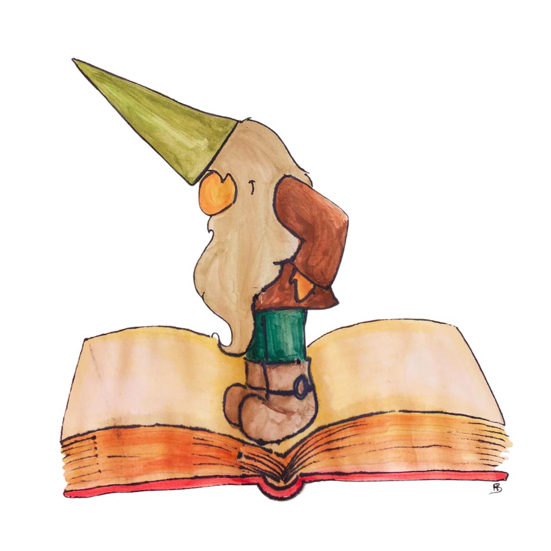 Jefke stapt uit sprookjesboek