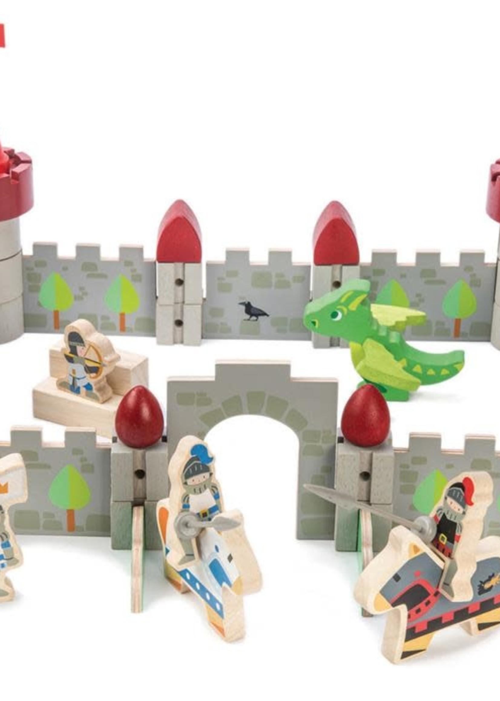 Tender Leaf Toys Drakenkasteel