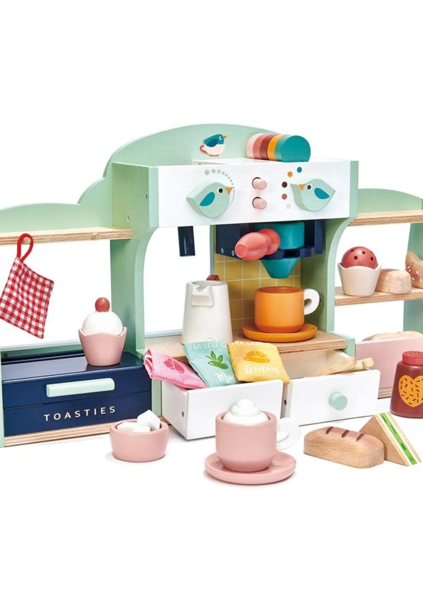 """Tender Leaf Toys Cafe """"Birds nest"""""""