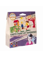 Natural Earth Paint Earth paint kit experience