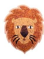 Neptune Mosaic Mosaic box special - Leeuw