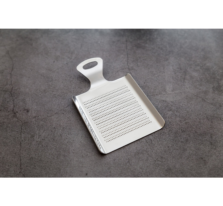 Wasabi and Ginger Grater