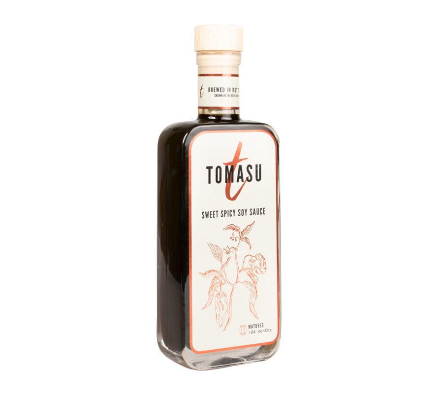 Tomasu Sweet Spicy Soy Sauce 200ml