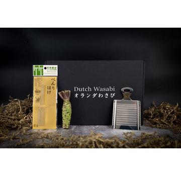 Dutch Wasabi Dutch Wasabi Gift Pack