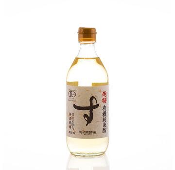 Kōbara Suzō Organic rice Vinegar