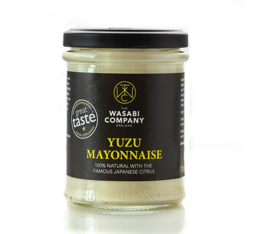 Yuzu mayonnaise  175g