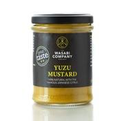 The Wasabi Company Yuzu mustard