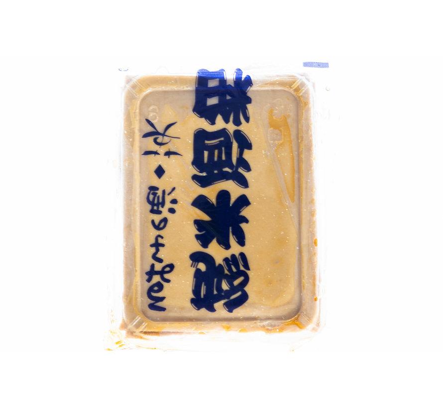 Aged Sake Kasu