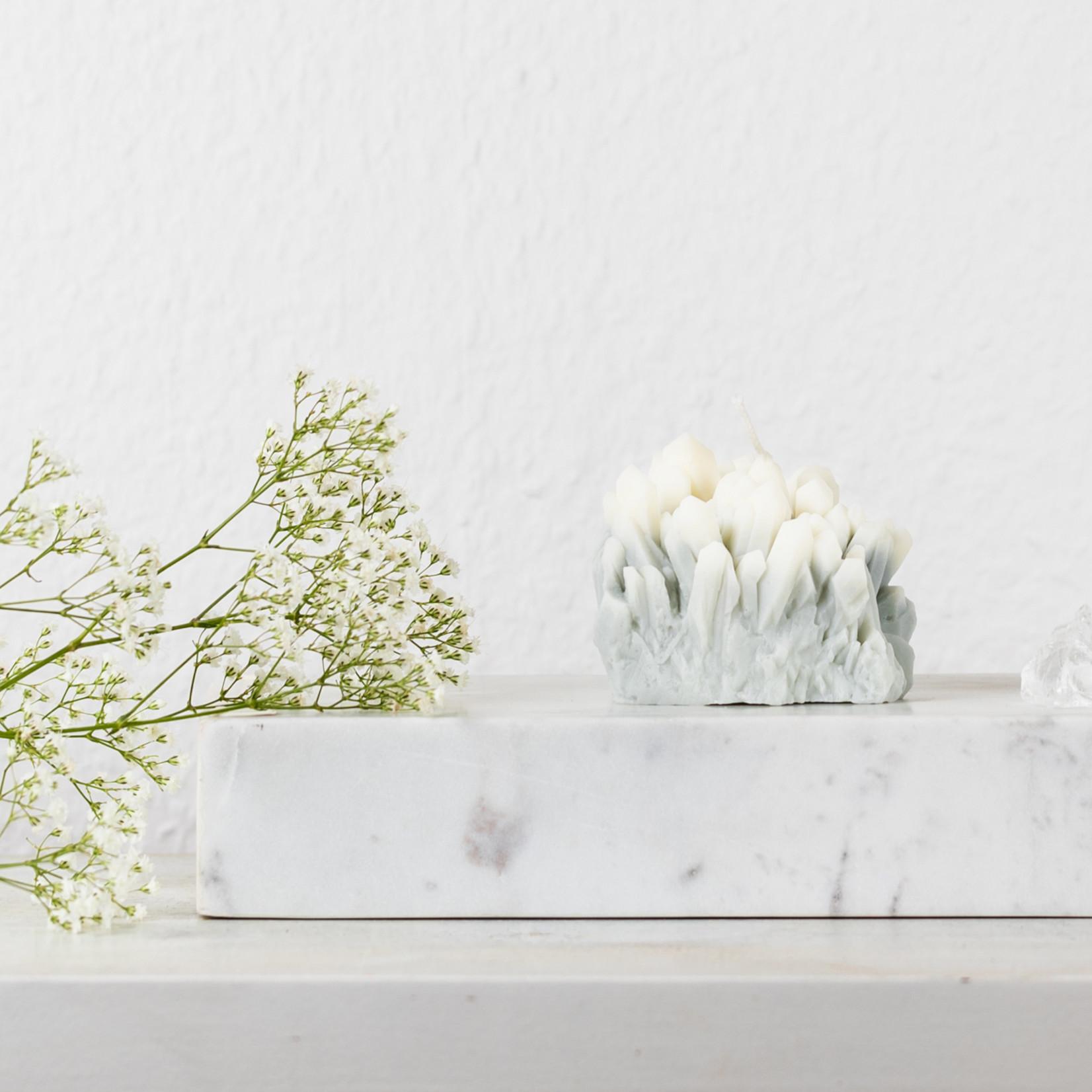 HANforum Kaars Gemstone - Smoky