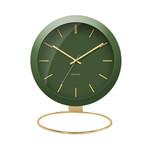 Present Time Klok Globe