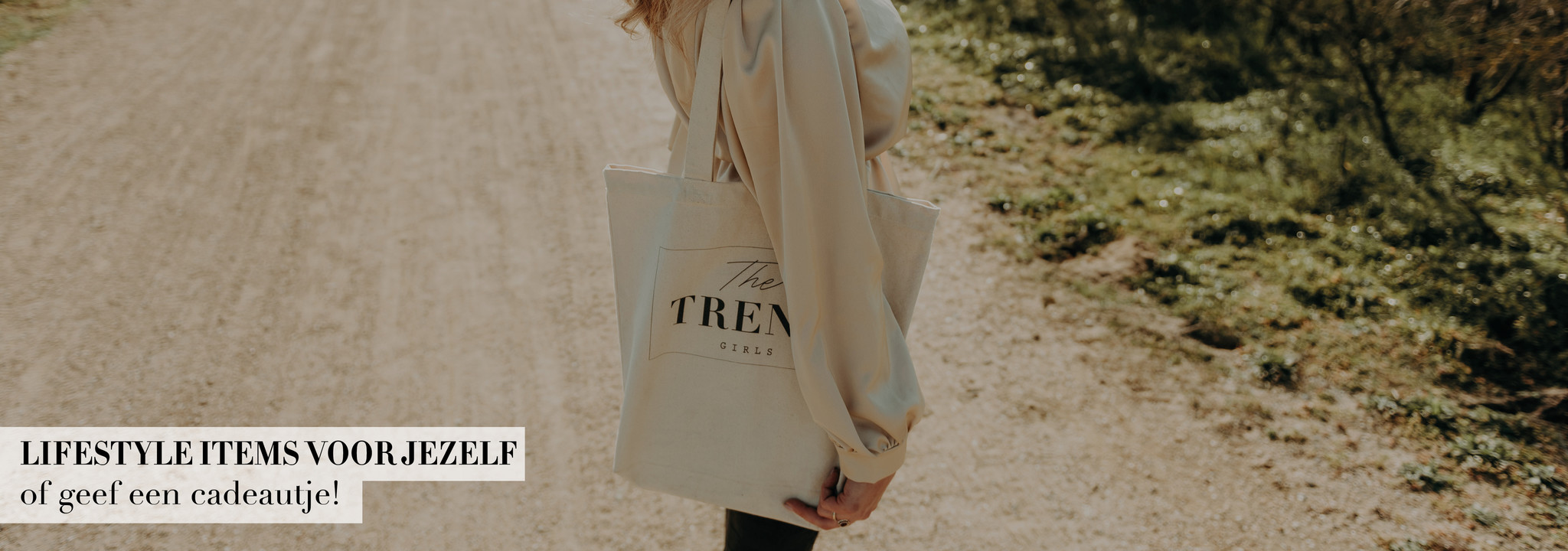 The Trend Girls - Lifestyle