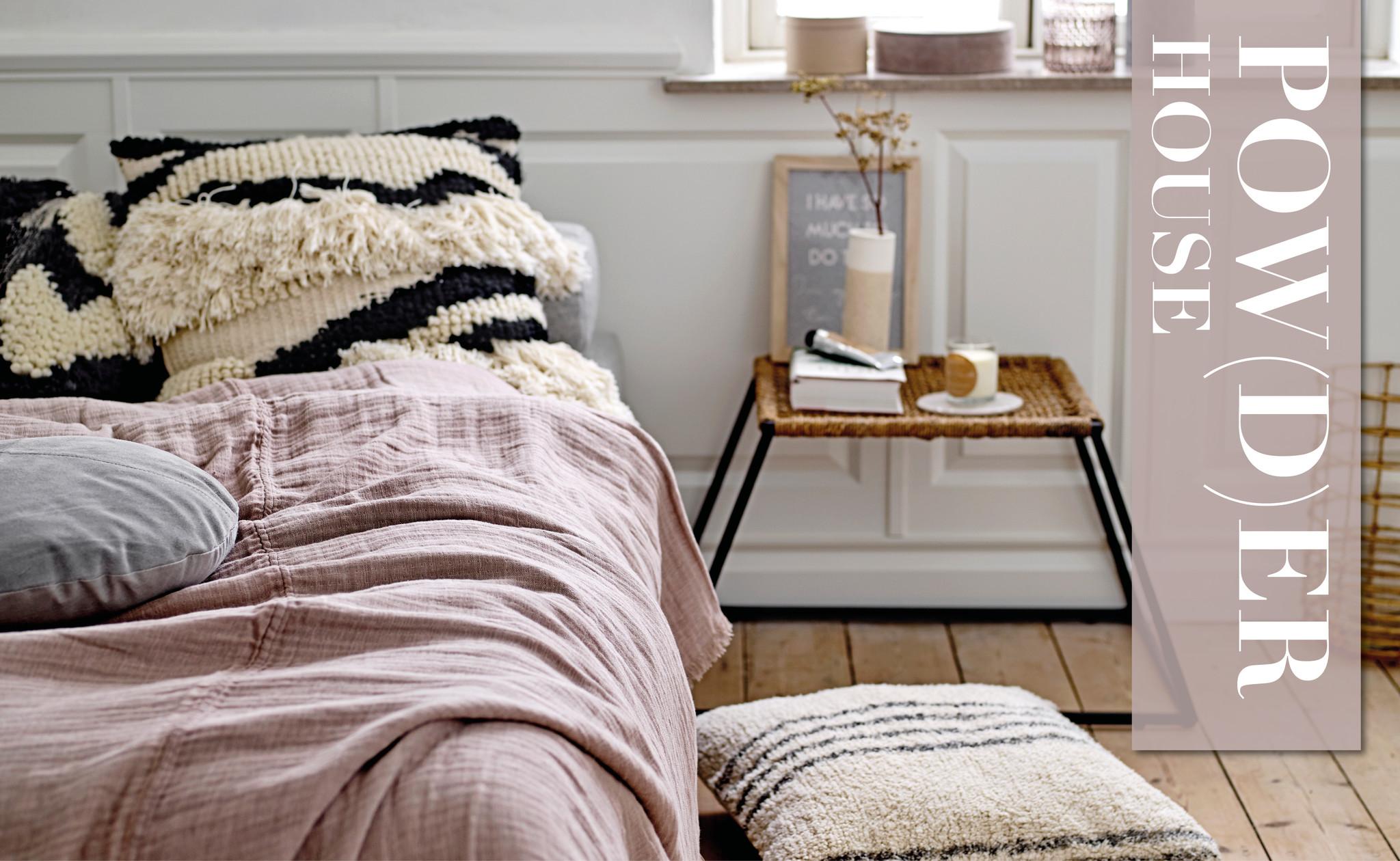 Interieur Trend   Pow(d)er house