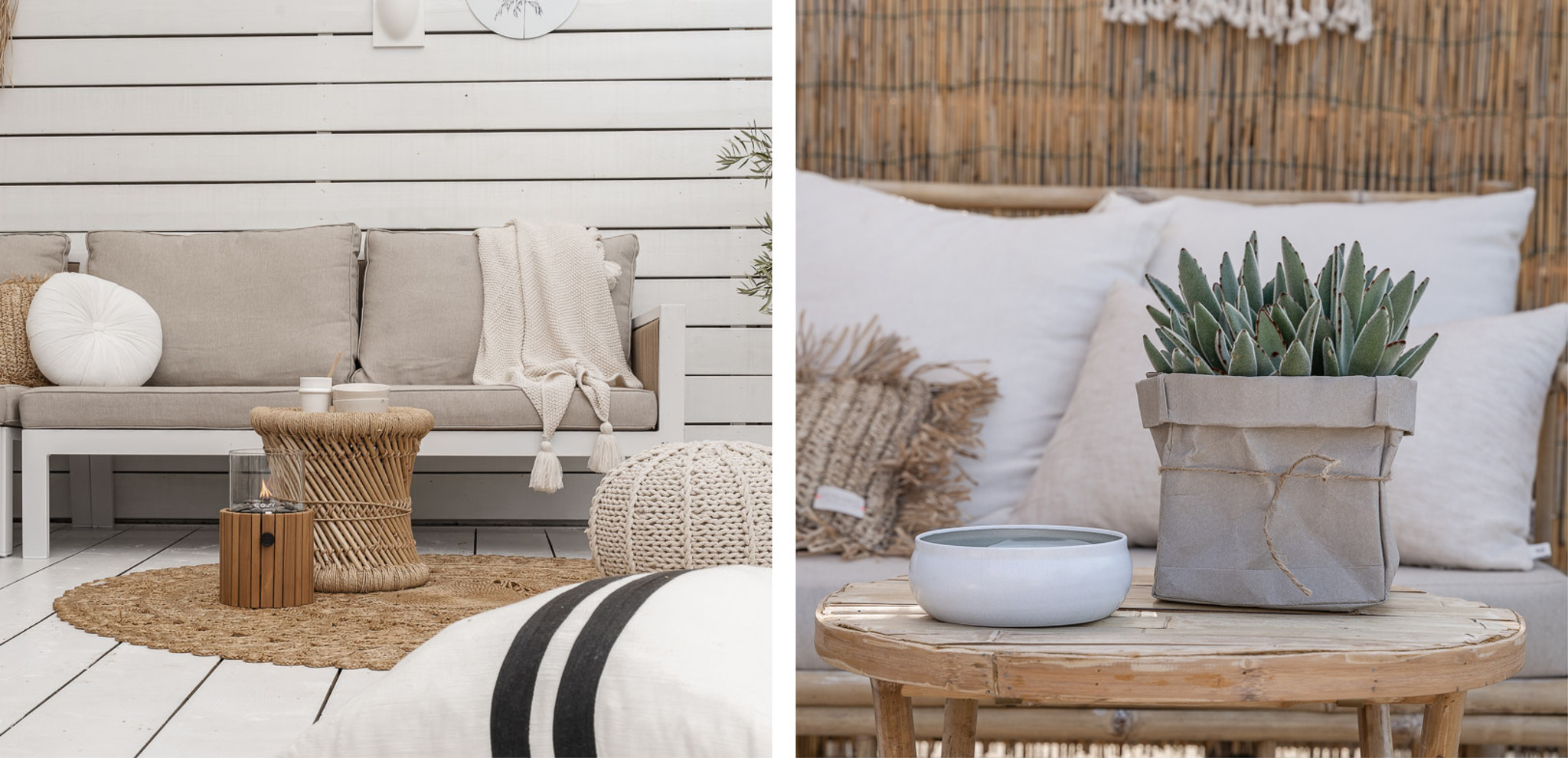 The Trend Girls - Styling Terras