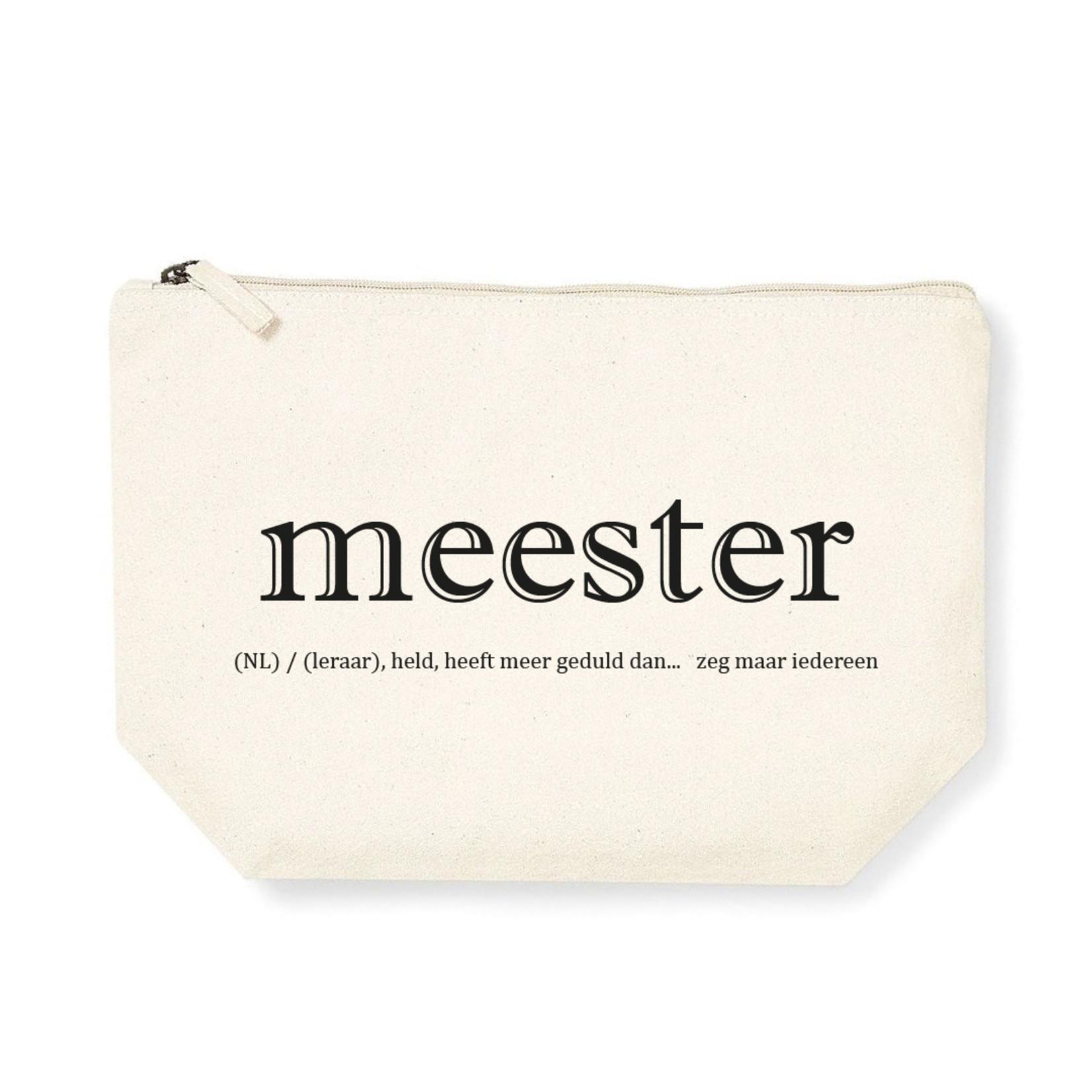 The Trend Girls Etui Meester