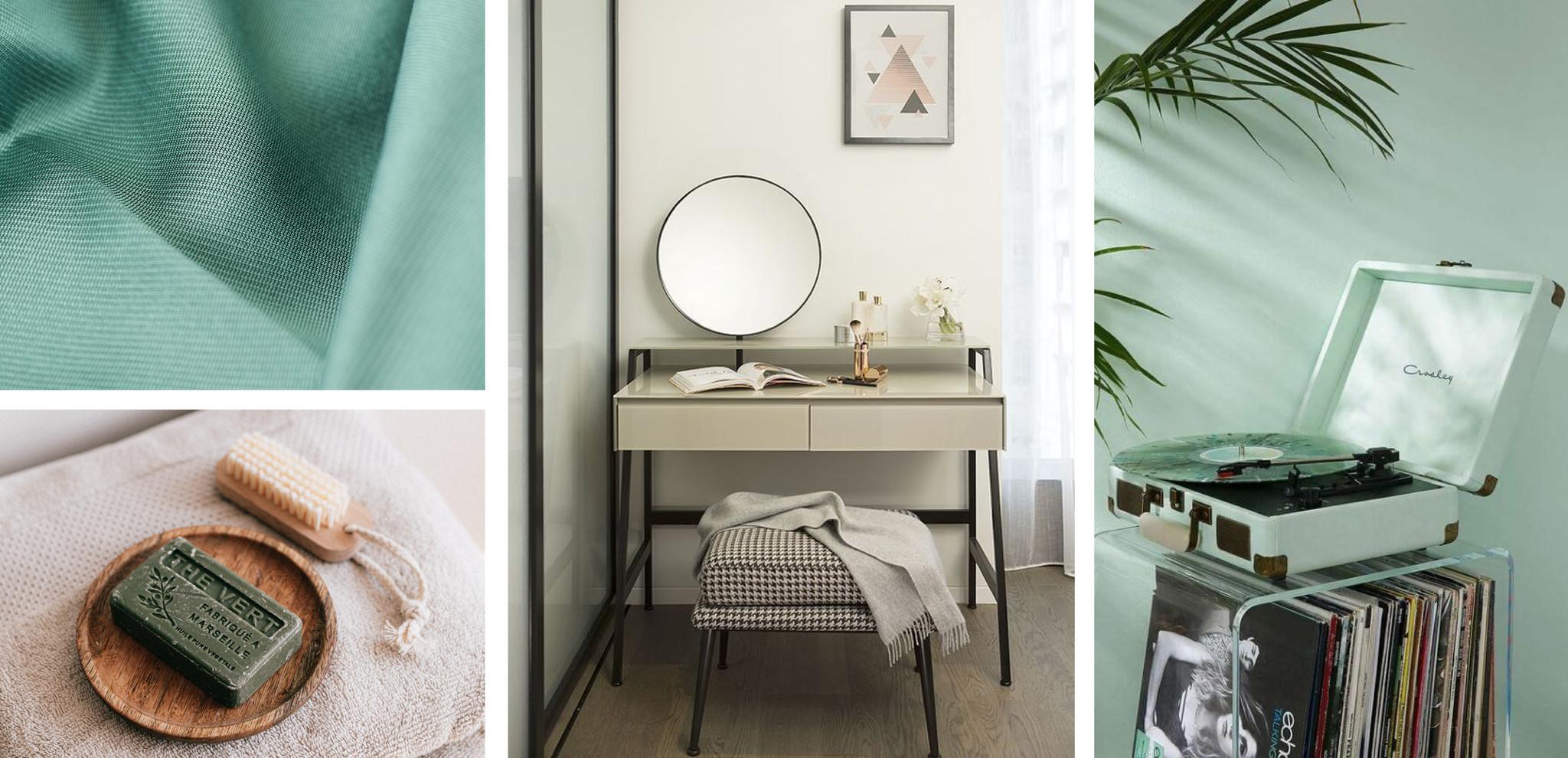The Trend Girls - Laat de zon in je huis stralen!