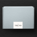 The Trend Girls Trendbox - Blauw