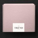 The Trend Girls Trendbox - Roze