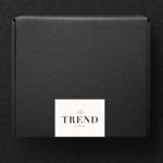 The Trend Girls Trendbox - Zwart