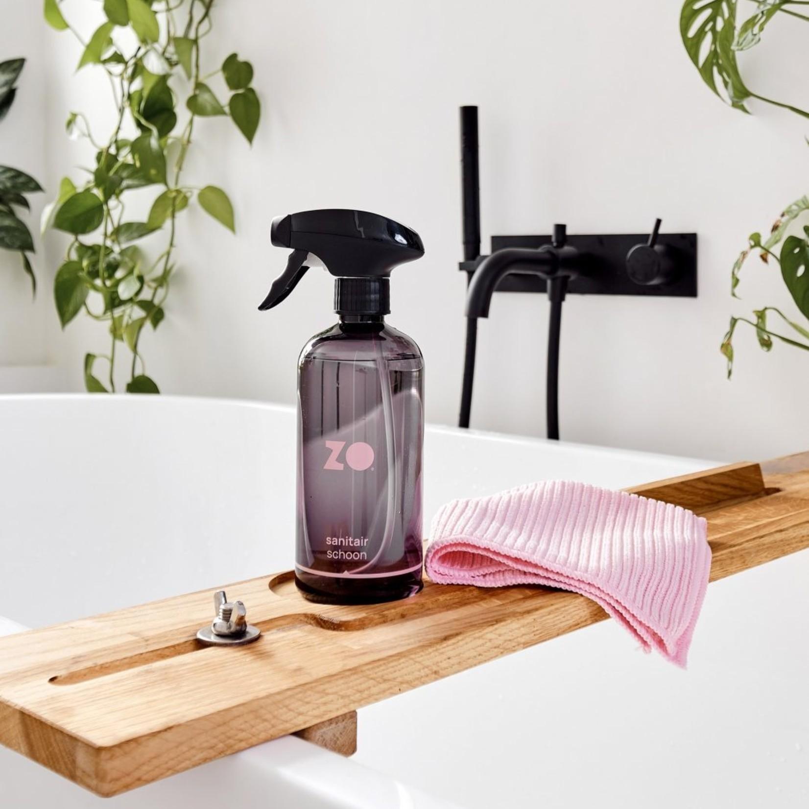 ZO Schoon ZO sanitair schoon - Startpakket