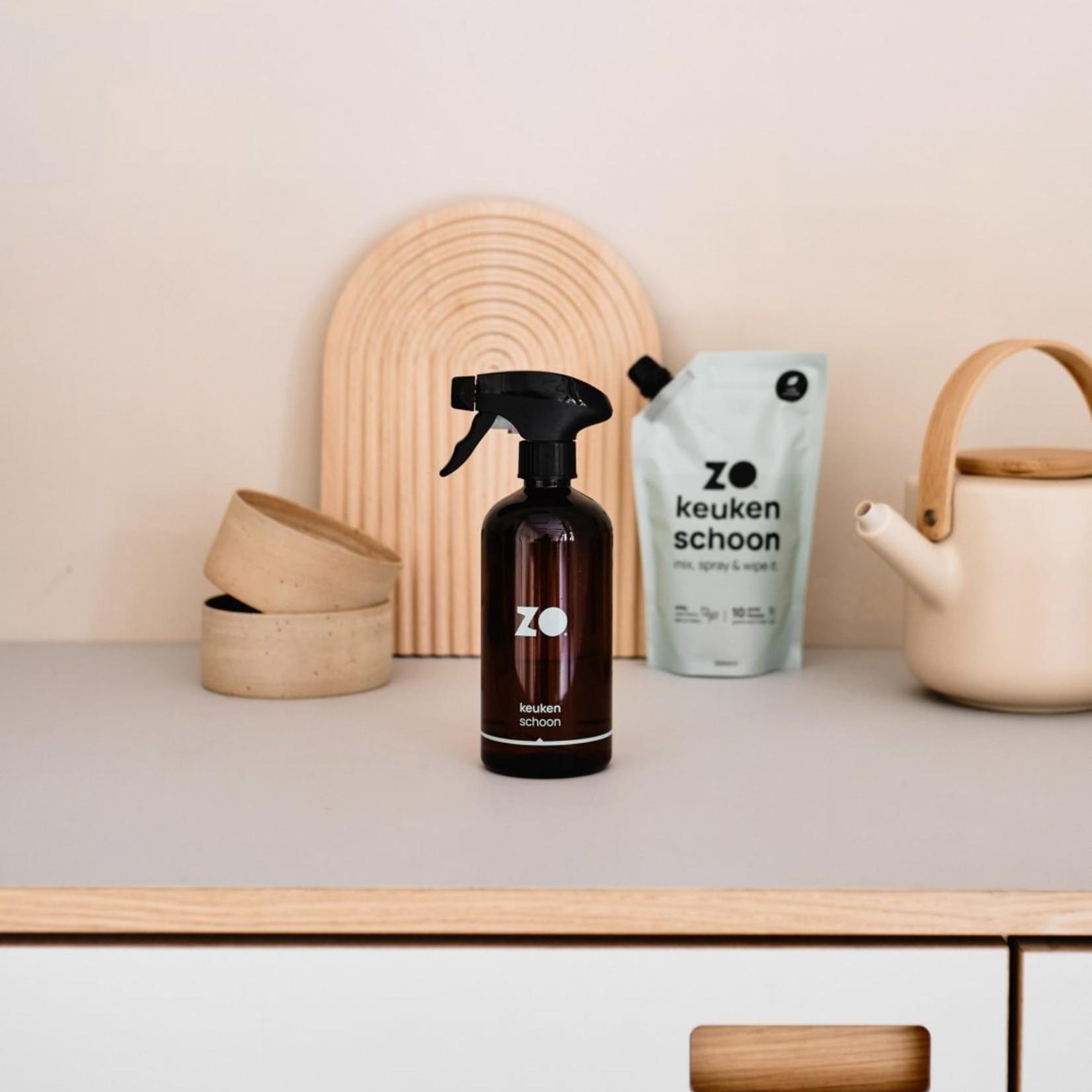 ZO Schoon ZO keuken schoon - Startpakket