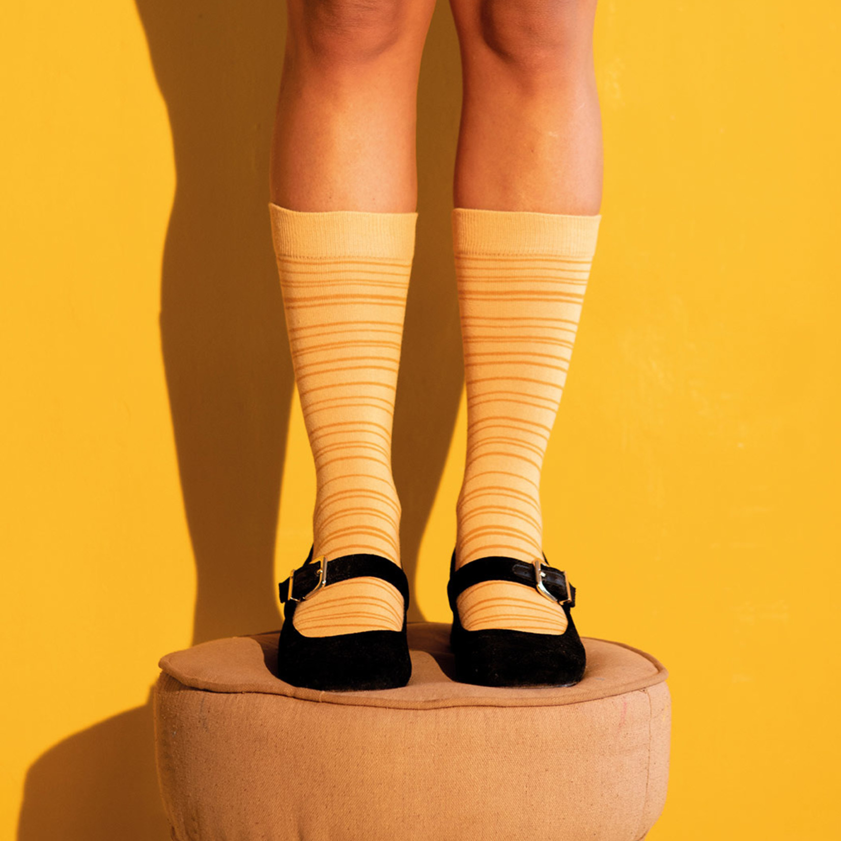 Doiy Croissant - Sokken
