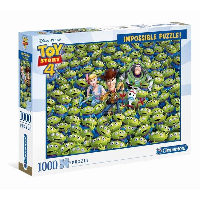 Clementoni Disney Puzzle Toy Story 4