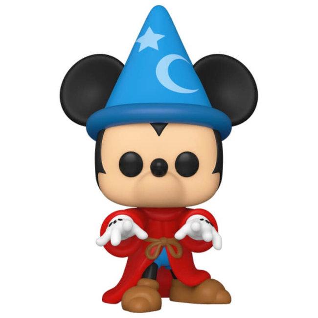 Funko Pop! Disney: Fantasia 80th - Sorcerer Mickey
