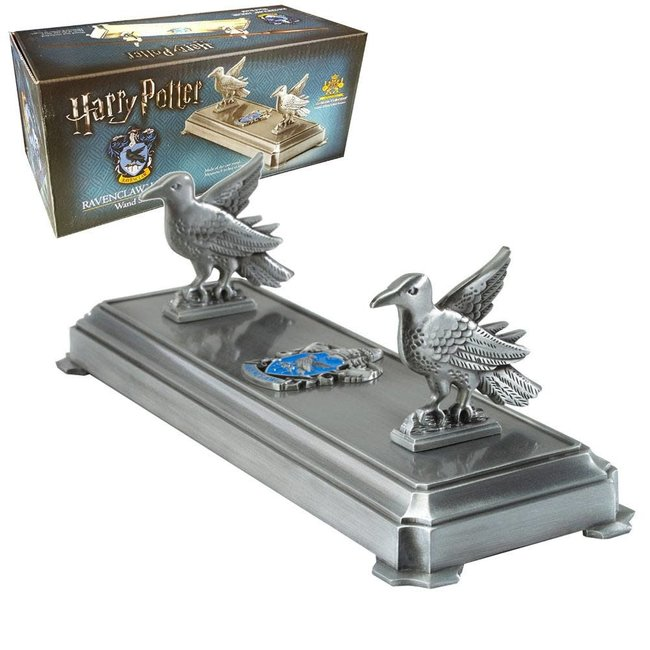 The Noble Collection Harry Potter Wand Stand Ravenclaw 20 cm