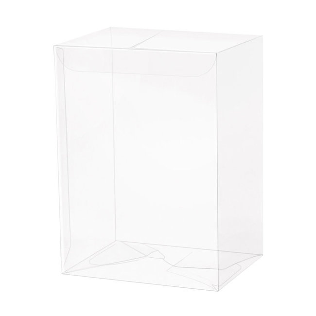 Ultimate Guard Ultimate Guard Protective Case for Funko POP!™ Figures in Counter-Top Display