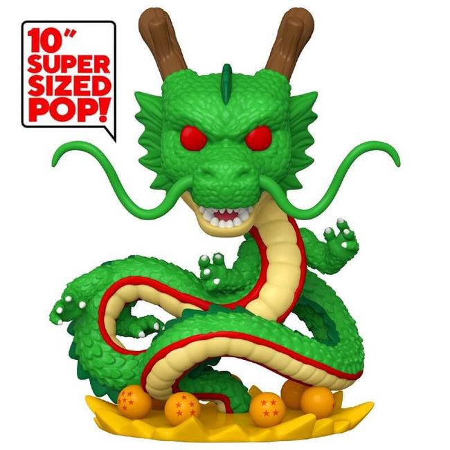 Funko Pop! Animation: Dragonball Z - Shenron 10 inch Super Sized Pop